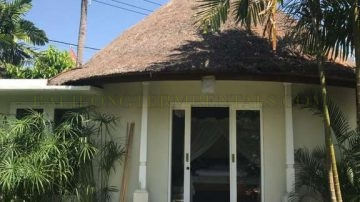 3 Bedroom Villa in pererenan