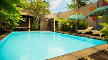 3 Bedroom Townhouse Nusa Dua