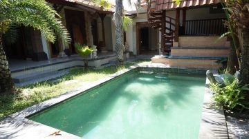 Bali Style 3 Bedroom Villa in Sanur