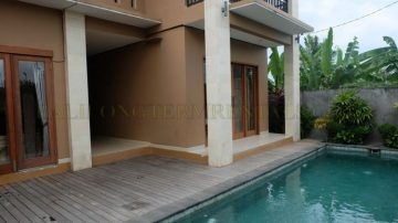 Comfy 2 bedroom villa in North Canggu