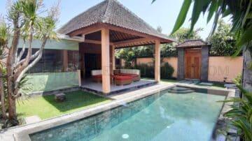 Hot Deal! 2 bedroom villa in Sanur