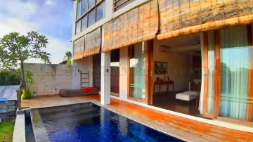 Great 3 bedroom family villa in Kerobokan