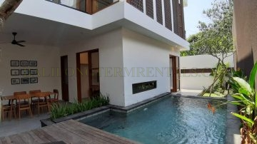 Beach side! charming 3 bedroom villa in Sanur