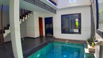 2 bedroom simple villa in Sanur