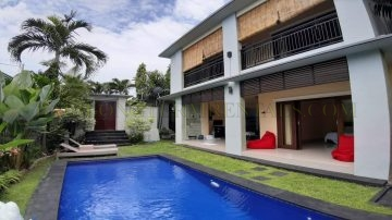 Lovely 3 bedroom villa in Kerobokan