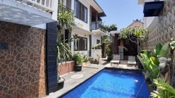 2 bedroom apartment in Sanur
