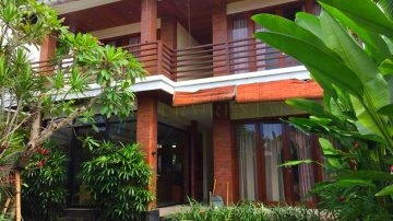 3 BEDROOM VILLA IN NORTH CANGGU