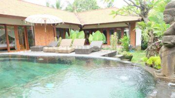 Nice 3 Bedroom Villa in Ubud