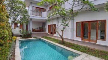 Charming 3+1 bedroom villa in North Canggu