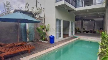 Charming 3 bedroom villa in Sanur – Close to Dyatmika School