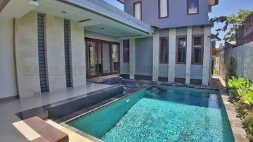 Lovely 3 bedroom villa in Sanur – 3 years rental
