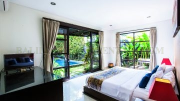 MONTHLY RENTAL VILLA – NEAR TO BERAWA BEACH