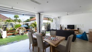 Beautiful 3 bedroom villa in Umalas