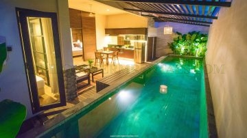 Nice 2 bedroom in prime area of Seminyak