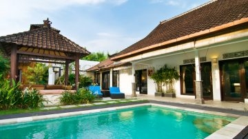 Central Seminyak – 4 bedroom