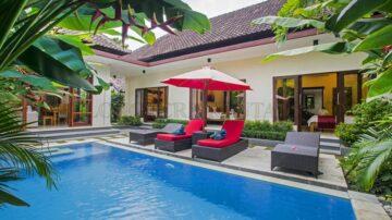 Private villa in prime location (For 16 months)