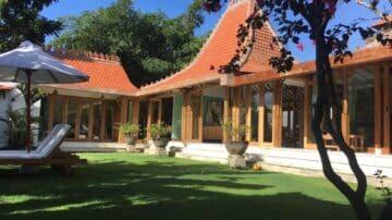 Amazing Family Villa – Central Berawa