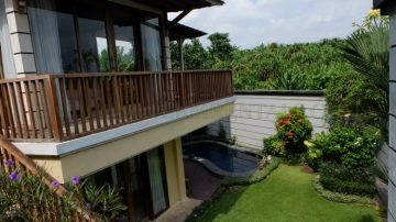 Charming 2 bedroom villa in Pererenan