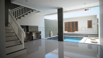 Brand new 2 bedroom house with pool in Canggu