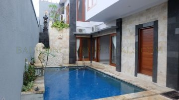 Charming 3 bedroom villa in Sanur