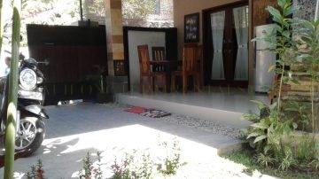 Comfortable 2 Bedroom house in Sanur