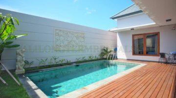 Charming 3 bedroom villa in Jimbaran