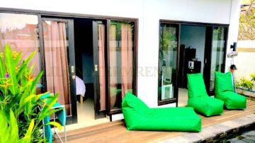 3 bedroom private villa in central BERAWA