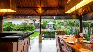 Monthly rental villa – Batu Belig, Seminyak