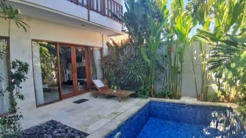 Stylish 3 bedroom villa in Sanur – Beach Side