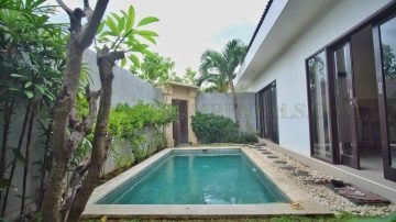 lovely 3 bedroom villa in North Seminyak