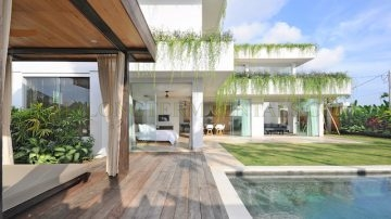 Magnificent 5 Bedroom Villa – Canggu