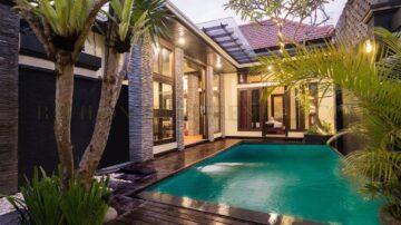 Nice Villa in Kerobokan for Yearly Rental
