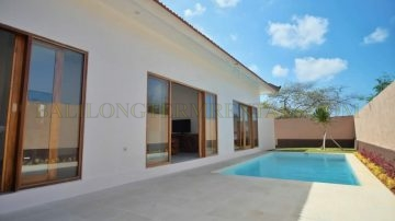 Lovely 2 bedroom villa for 5 year contract