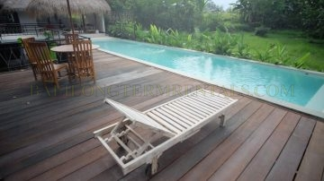 Beautiful Villa on Hill Top Land – Subletting possible !