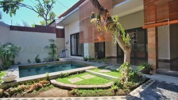Stylish 2 bedroom house in Sanur