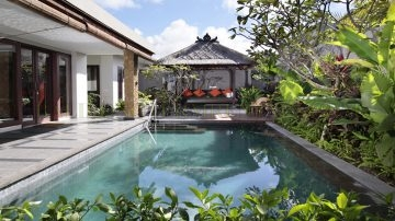 4 bedroom Sanur located area Batur Sari