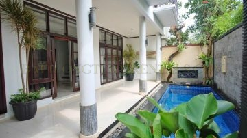 3 bedroom villa in a quiet place in Umalas