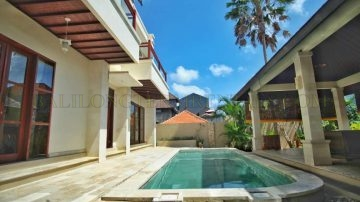 Fine location – 3 bedroom villa in Jimbaran