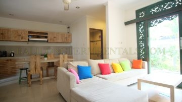 2 Bedroom House with Pool in Canggu