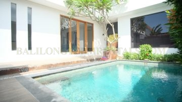 3 Bedroom Modern Villa in Sanur