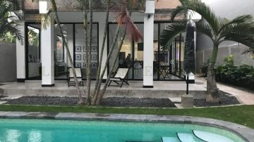 3 bedroom – Newly renovated – Semer,Kerobokan