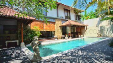 3 Bedrooms Villa in Sanur