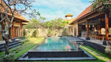 Beautiful Balinese Villa – Sanur Area