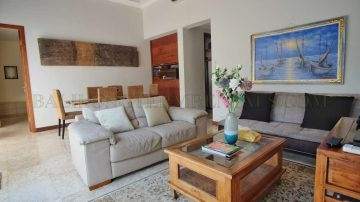 NOV-DEC-JAN MONTHLY OFFER 3 bedroom apartment in Seminyak