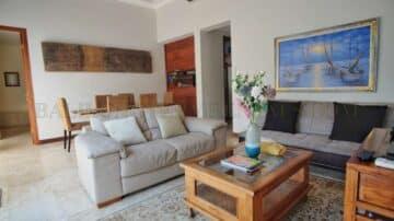 Best location!! 3 bedroom apartment in Seminyak