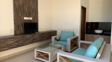 2 Bedrooms Brand New Villa