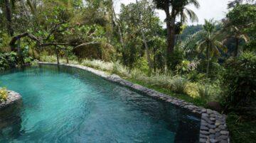 2 Bedrooms Beautiful Cliff-Side Jungle Villa