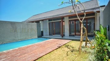 Brand new 2 bedroom villa in Berawa Canggu