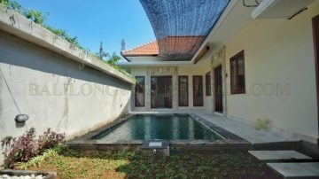 2 bedroom Beach Side villa (sub-letting allowed)