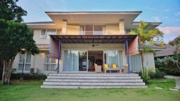 4+1 bedroom Luxury villa in Sanur – Walking distance to the bech